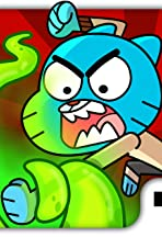 The Amazing World of Gumball: Mutant Fridge Mayhem