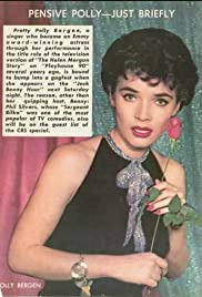 The Polly Bergen Show Poster