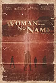 Woman with No Name Poster