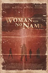Woman with No Name by