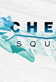 Cheer Squad Poster
