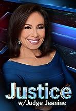 Justice w/Judge Jeanine