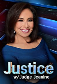 Primary photo for Justice w/Judge Jeanine