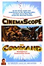 The Command (1954) Poster