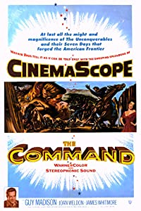 Torrents for movie downloads The Command [UltraHD]
