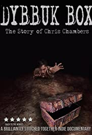 Dybbuk Box: The Story of Chris Chambers Poster