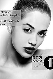 Rita Ora Feat. Krept & Konan: Poison - Zdot Remix Poster