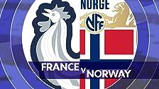 Francia contra Noruega