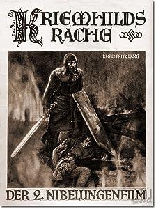 Only old movies downloads Die Nibelungen: Kriemhilds Rache Germany [720p]