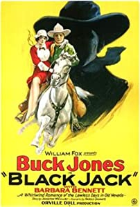 Watch date movie full movie Black Jack USA [SATRip]