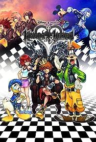 Primary photo for Kingdom Hearts HD 1.5 Remix