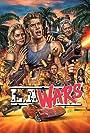 'L.A. Wars' Blu-ray Review (Vinegar Syndrome)