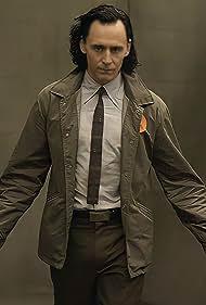 Tom Hiddleston in Lamentis (2021)