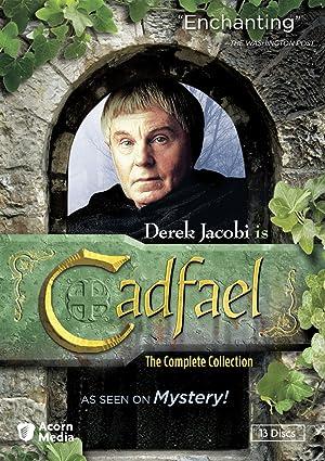 Where to stream Mystery!: Cadfael