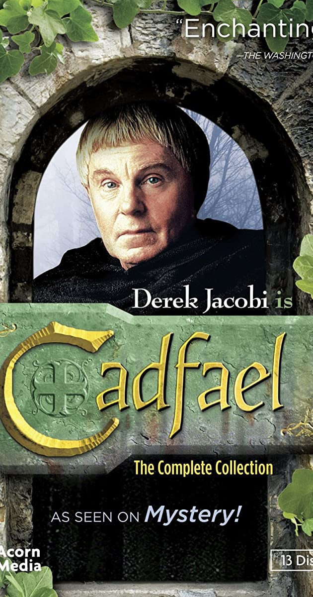 Mystery!: Cadfael (TV Series 1994–1996) - IMDb