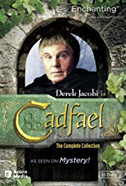Mystery!: Cadfael Poster