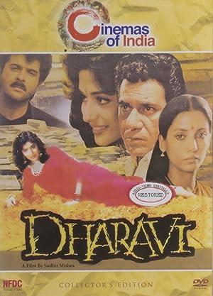 Madhuri Dixit Dharavi Movie