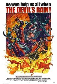 The Devil's Rain Poster - Movie Forum, Cast, Reviews