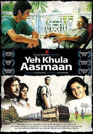Yeh Khula Aasmaan movie, song and  lyrics