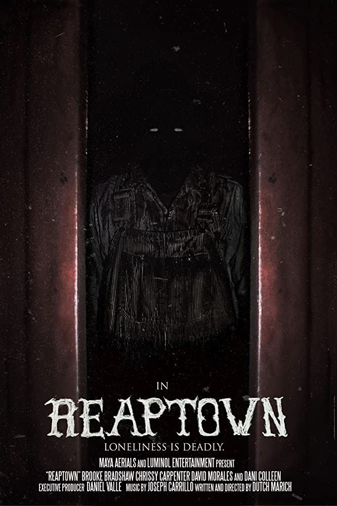Reaptown 2020 English 250MB AMZN HDRip ESub Download