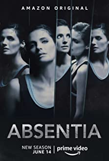 Absentia (2017– )