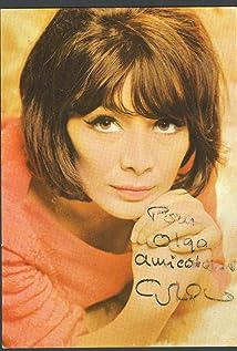 Juliette Gréco Picture
