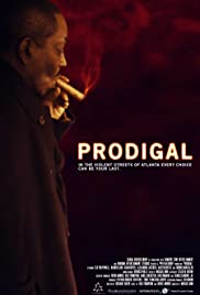 Prodigal Poster