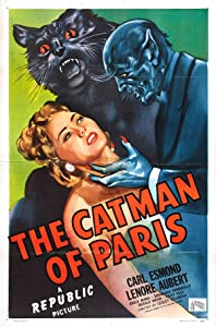 3gp movie trailers free download The Catman of Paris [x265]