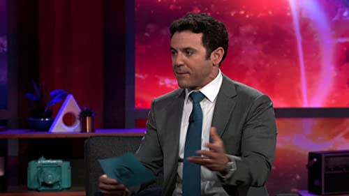 What Just Happened With Fred Savage: Eric Stonestreet Stops By The Show