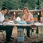 John Turturro and Sam Rockwell in Box of Moonlight (1996)