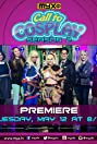 Call to Cosplay (2014) Poster