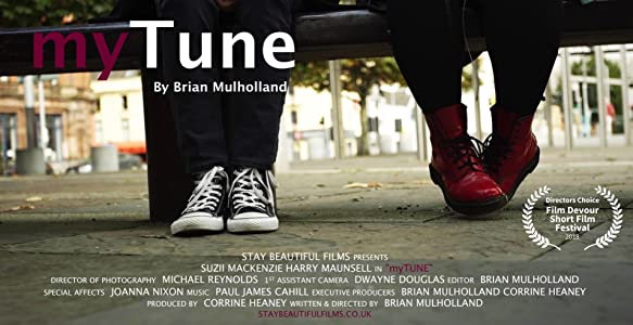 Guarda film gratis in inglese MyTune  [720x400] [1280x1024] [mts] (2018) by Brian Mulholland