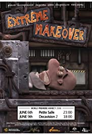 Extreme Makeover Poster