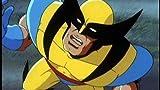 Marvel's X-Men: Vol. 4