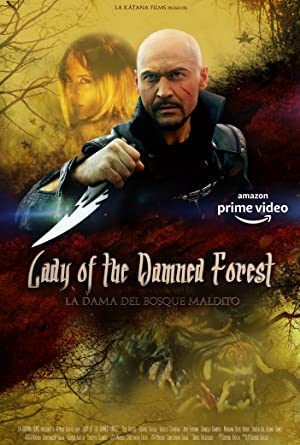 The Lady of the Damned Forest