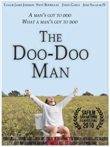 Movie downloads for ipod The Doo Doo Man [720x400]