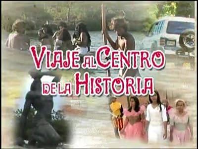 Movie download free Viaje al Centro de la Historia [1280x768]