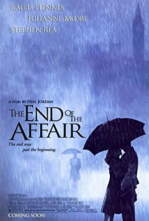 Permalink to Movie The End of the Affair (1999)