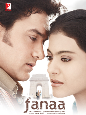 Romance Fanaa Movie