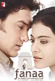 Watch Movie Fanaa (2006)