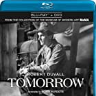 Robert Duvall in Tomorrow (1972)