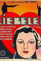 Liebelei (1933) Poster