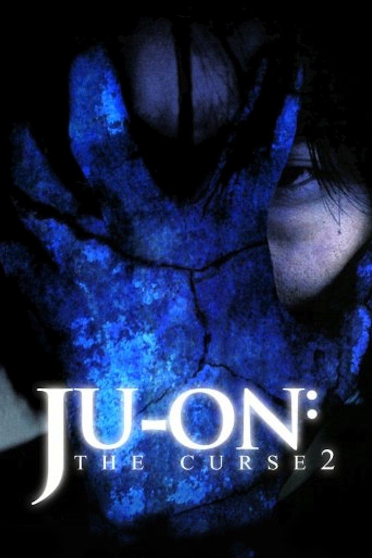 ju-on the curse