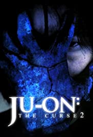 Ju-on: The Curse 2 Poster
