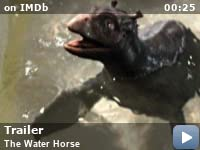 The Water Horse (2007) - IMDb