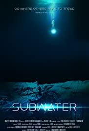 Subwater Poster