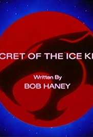 Secret of the Ice King Poster