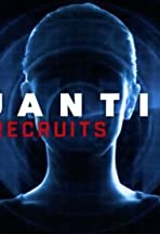 Quantico the Recruits: Dead Drop