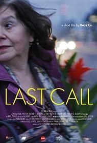 Kati Zsurzs in Last Call (2018)