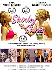 Shirley and Shelly Poster